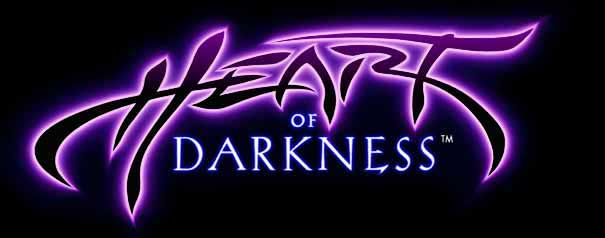 Heart Of Darkness' Web Site
